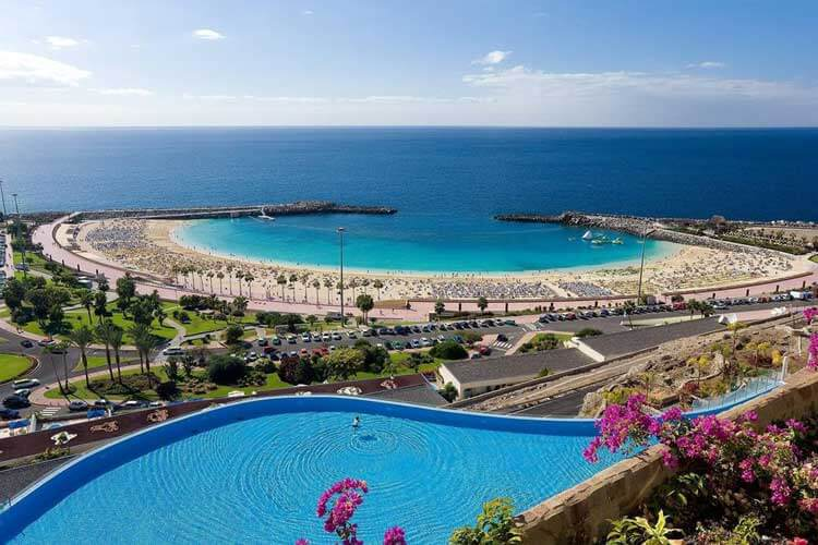 All inclusive 4 sterren hotel Hotel Gloria Palace Amadores & Thalasso