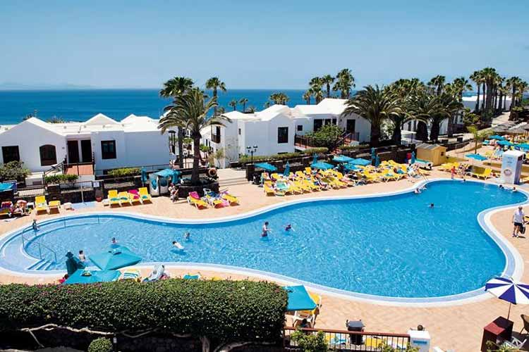 FAMILY LIFE Hotel Flamingo Beach Lanzarote