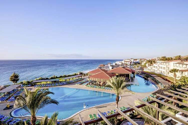 All inclusive 4 sterren hotel MAGIC LIFE Fuerteventura