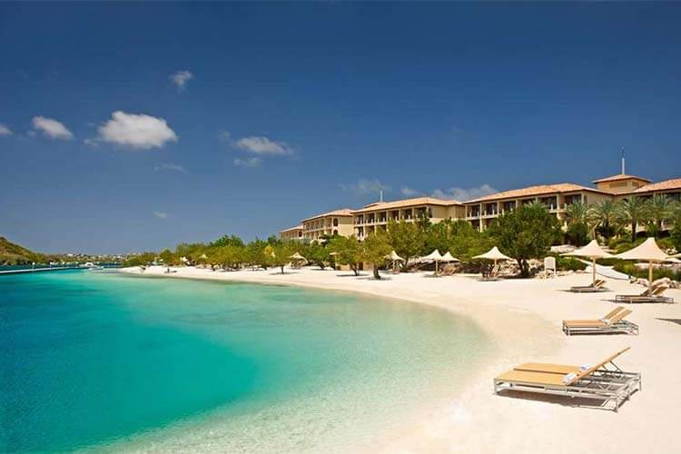 All inclusive Santa Barbara Beach & Golf Resort Curacao