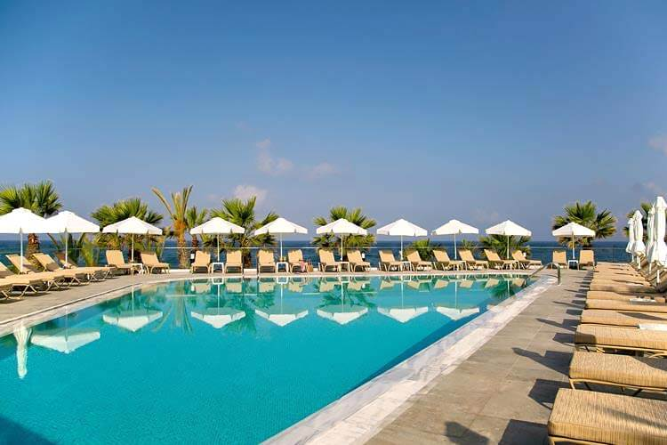 Ultra All inclusive Louis Paphos Breeze Cyprus