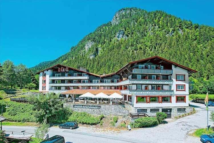 All Inclusive Hotels En Resorts In Duitsland
