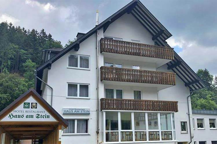 All Inclusive Hotel Haus am Stein in Duitsland Winterberg