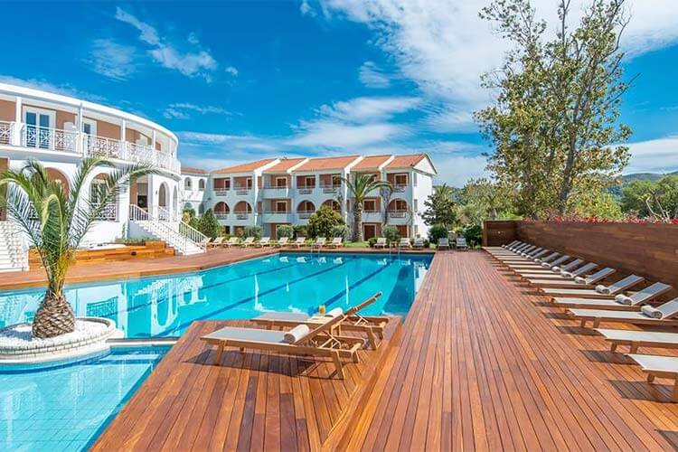 Bitzaro Palace all inclusive Zakynthos