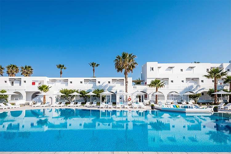 All Inclusive Hotel Gaia In Style Kos