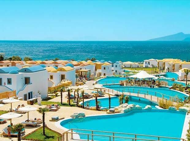 Hotel Mitsis Blue Domes All inclusive Kos