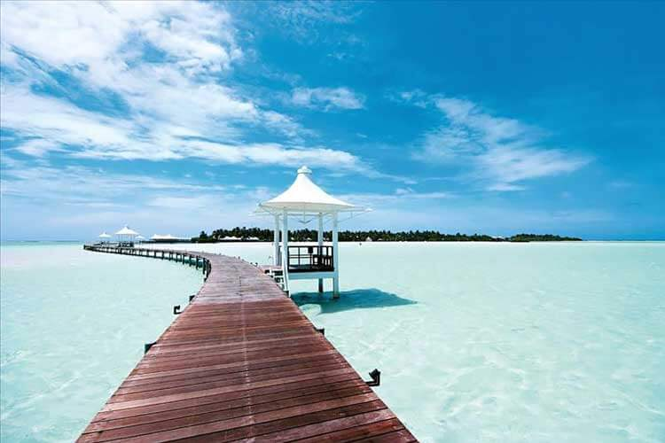 All Inclusive Hotel Cinnamon Hakuraa Huraa Maldives