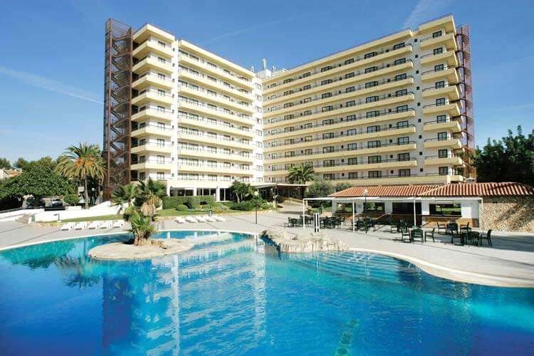 All inclusive Hotel Belvedere Mallorca