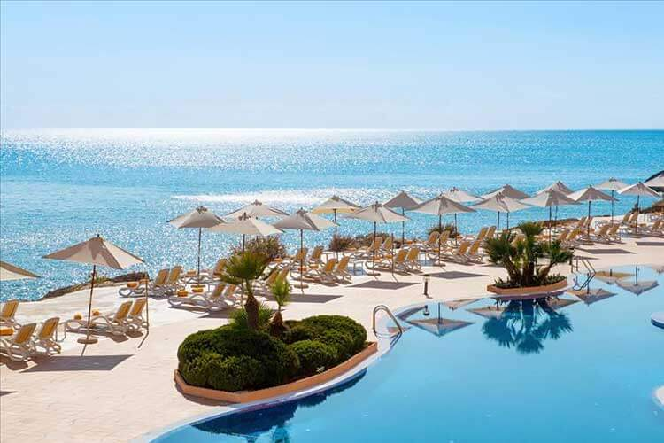 All Inclusive Hotels En Resorts Op Mallorca