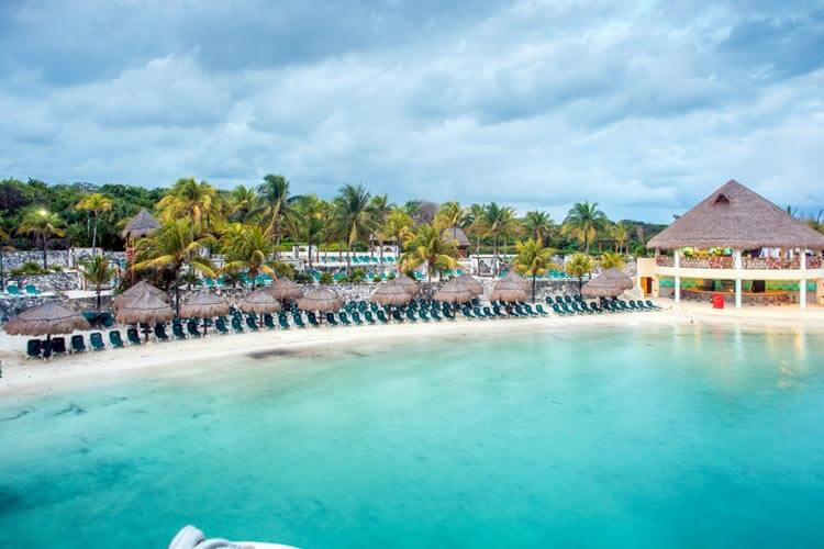 Luxe Hotel Occidental Grand Xcaret Mexico
