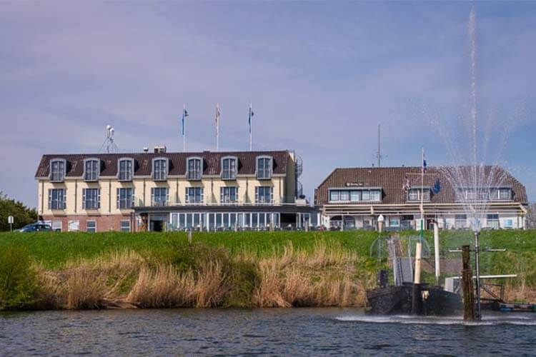 All inclusive hotel Veluwe