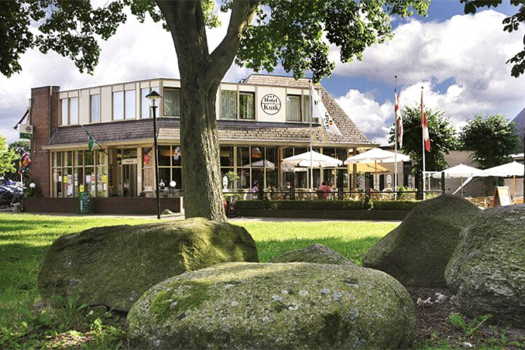 All inclusive Hotel Kuik  Drenthe