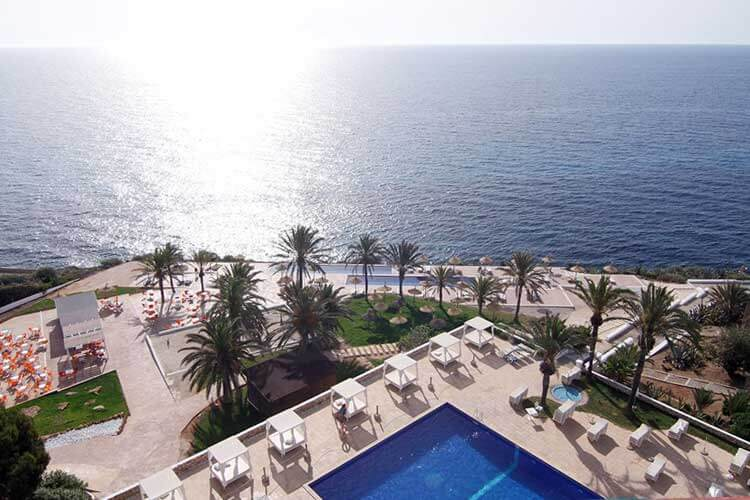 All inclusive Hotel Spanje Mallorca
