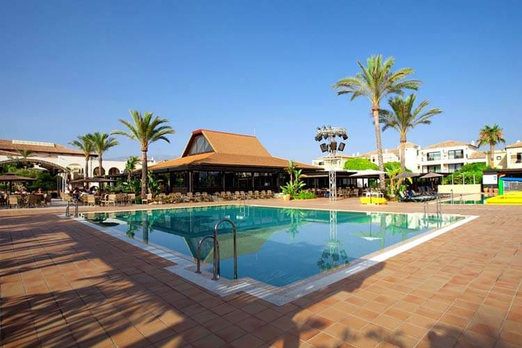 Hotel Zuid Spanje : All inclusive hotels en resorts in spanje