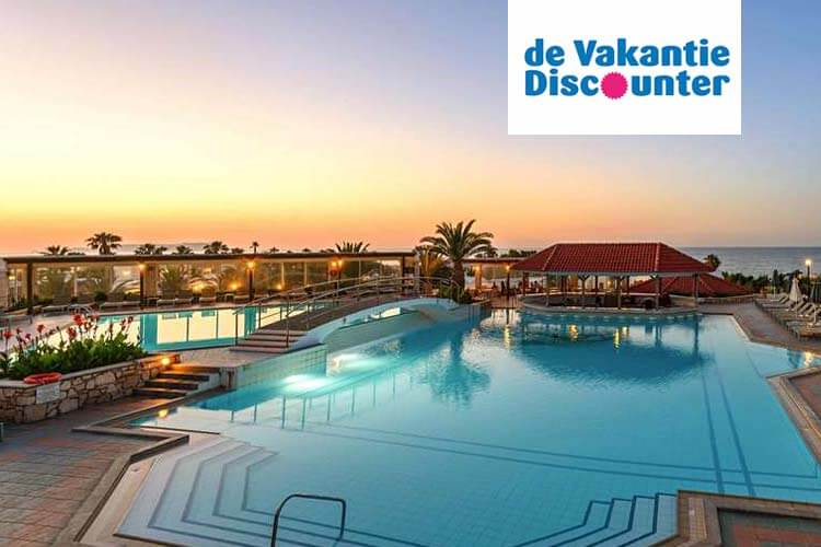TUI All inclusive Vakanties
